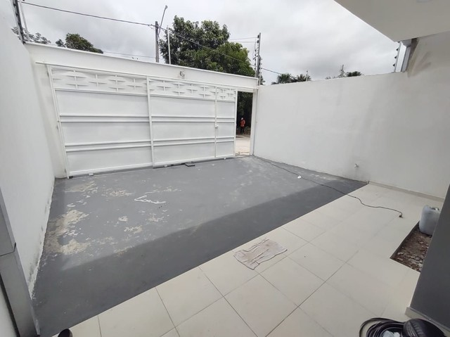 Águas Claras, 3 quartos, quintal, entrega imediata 6x30 - Foto 4