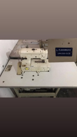 Maquina Lanmax LM41500-01CB - Foto 3