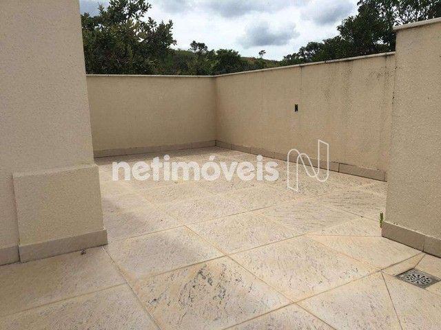 Apartamento à venda com 3 dormitórios em Lagoa mansões, Lagoa santa cod:854156 - Foto 11