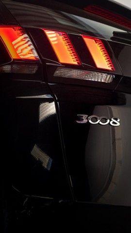Peugeot 3008 griffe 1.6 turbo 2019 automatico *IPVA 2021 PAGO* - Foto 19