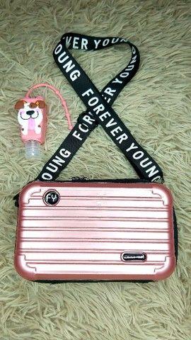 Bolsa Bag +brinde  - Foto 4