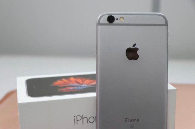 iPhone 6S - Passo Cartão  - Foto 2
