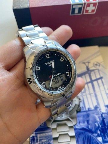 Relógio Tissot T-Touch II - Foto 2