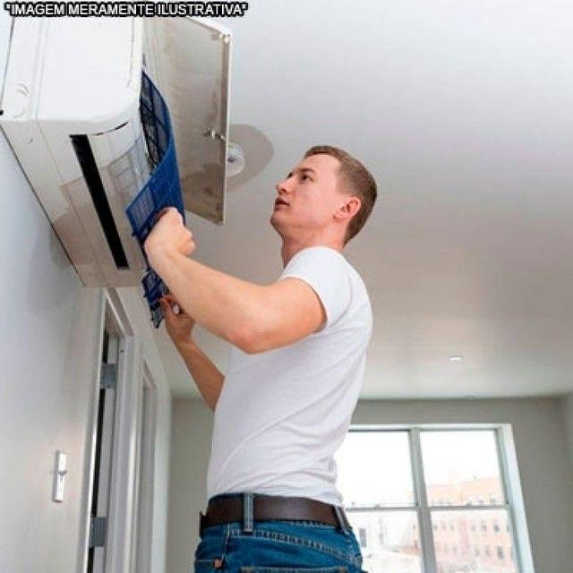 Conserto de Geladeira, Freezer,Ar condicionado e Máquina de lavar. - Foto 3