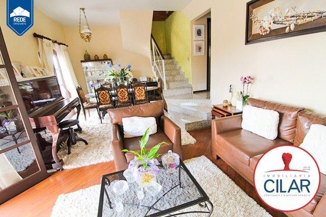 Casa para alugar com 4 dormitórios em Augusta, Curitiba cod:07541.001 - Foto 5