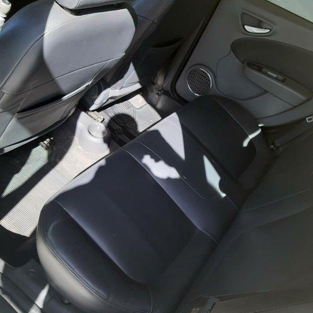 Vendo só a Autonomia do Táxi por R$ 10.000 !! Vendo GRAN SIENA - COM AUTONOMIA DO TAXI! - Foto 8