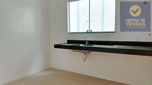 Casa à venda com 3 dormitórios em Santa amélia, Belo horizonte cod:87 - Foto 10