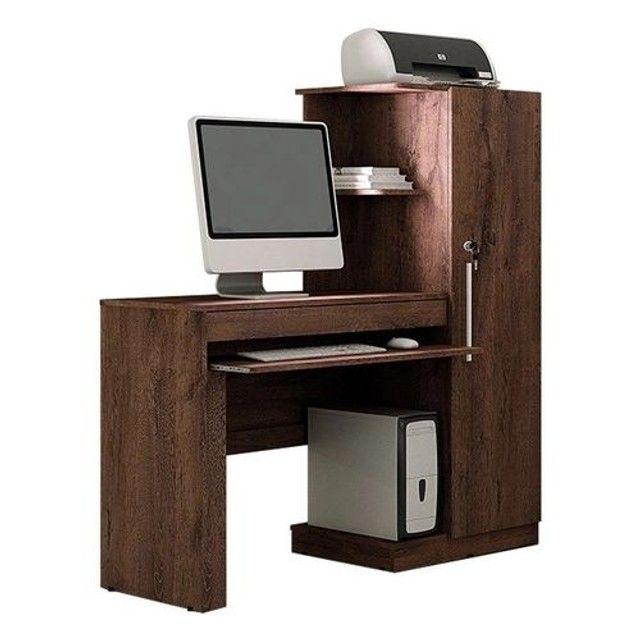 Escrivaninha/ mesa de escritório  - Foto 2