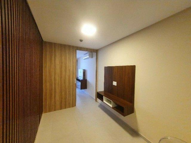 Espetacular 1 quartos Casa Caiada - Olinda - JAM - todo mobiliado, 42m². - Foto 6
