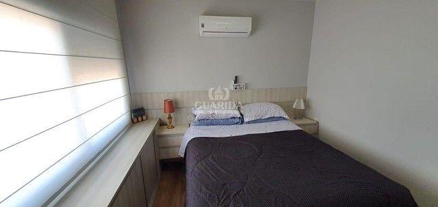 Apartamento para aluguel, 2 quartos, 1 suíte, 1 vaga, JARDIM CARVALHO - Porto Alegre/RS - Foto 14