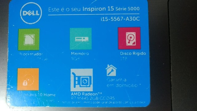 Noeteok Dell  Inspiration 15 Serie 5000 - Foto 4