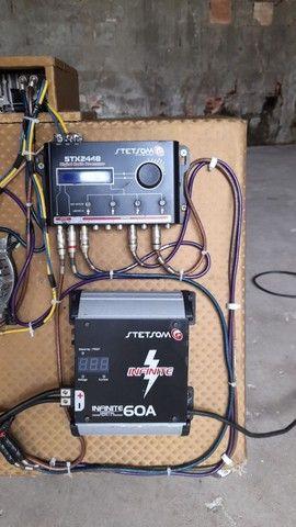 Caixa bob trio  2.500 $$ - Foto 4