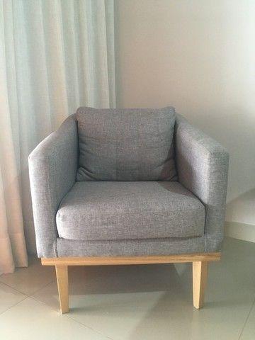 Poltrona/Cadeira para sala