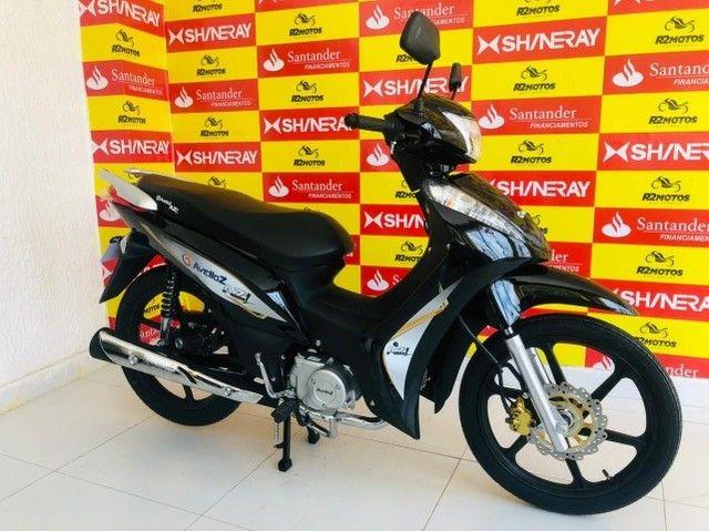 Avelloz AZ1 50cc Zero Km R$ 7.290 Com emplacamento Incluso - R2 Motos Cuiá/Geisel - Foto 3