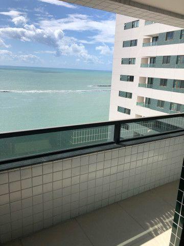 Vendo flat no empresarial José Augusto Moreira,  Casa Caiada -Olinda -Pe - Foto 4