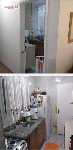 Apartamento com 2 dormitórios à venda, 55 m² por R$ 285.000,00 - Freguesia do Ó - São Paul - Foto 5
