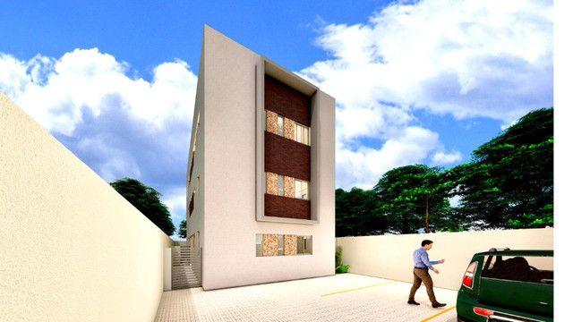 Apartamento Térreo bem localizado no Bairro do Cristo Redentor - Foto 2