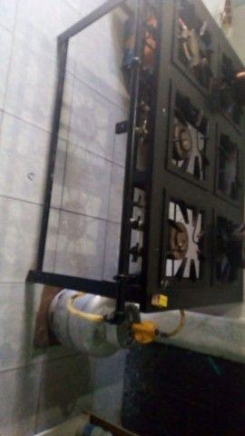 Fogão industrial  - Foto 2