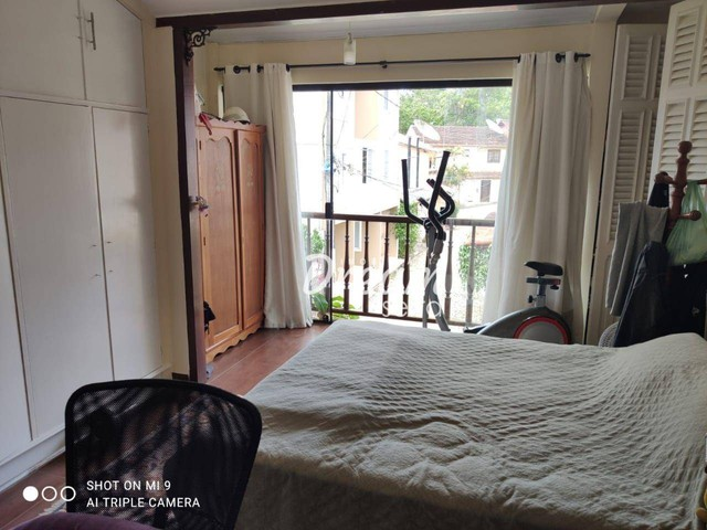 Casa com 4 dormitórios à venda, 117 m² por R$ 600.000,00 - Alto - Teresópolis/RJ - Foto 14
