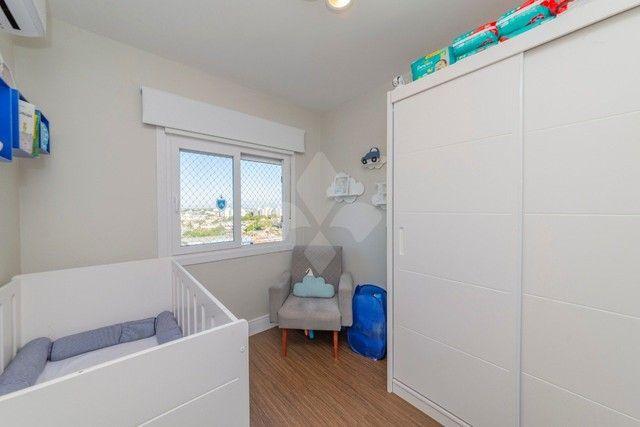 Apartamento à venda com 3 dormitórios em São sebastião, Porto alegre cod:9478 - Foto 11