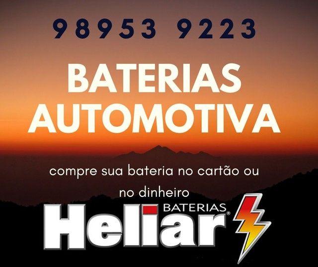 Baterias de carro a partir de 244,00 - Foto 4