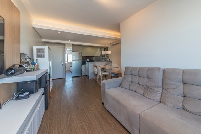 Apartamento à venda com 3 dormitórios em São sebastião, Porto alegre cod:9478 - Foto 4