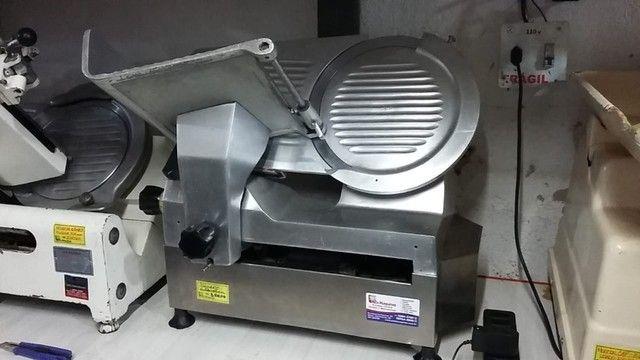 Fatiador de Frios Automático - Sirman - Foto 2
