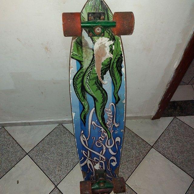 Skate Long  - Foto 2