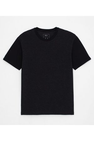 Camiseta Lisa Preta (P)