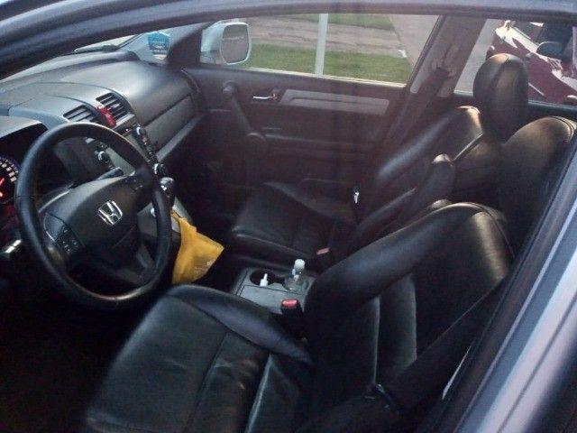 Honda CRV Lx 2011  - Foto 10