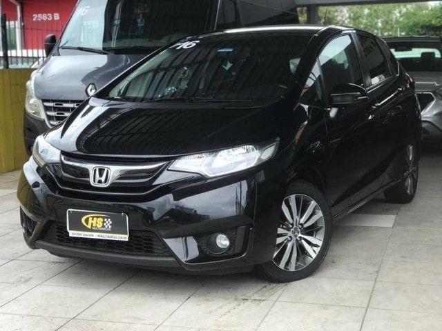 Honda Fit EX/S/EX 1.5 16V - Foto 2