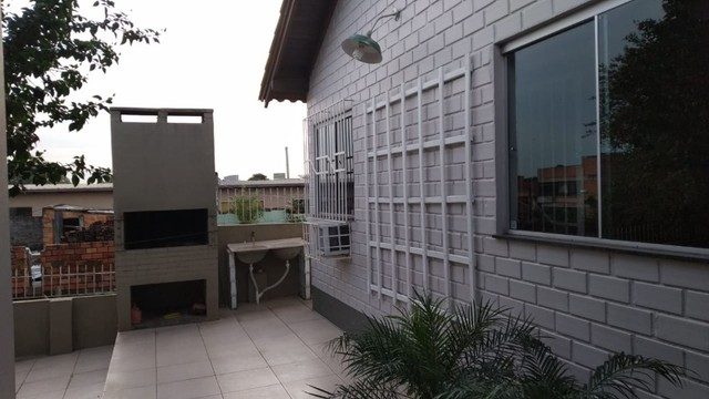 Alugo Casa no Bairro Igara, R. Araguaia, para uso comercial ou residencial - Foto 4