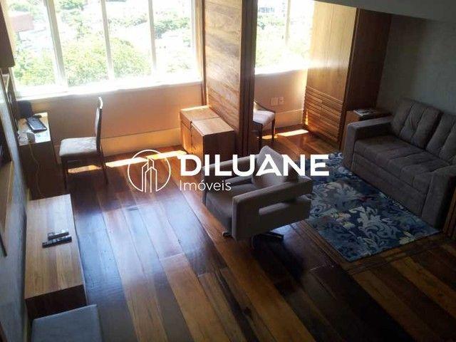 Apartamento à venda com 2 dormitórios em Botafogo, Rio de janeiro cod:BTAP20219 - Foto 3