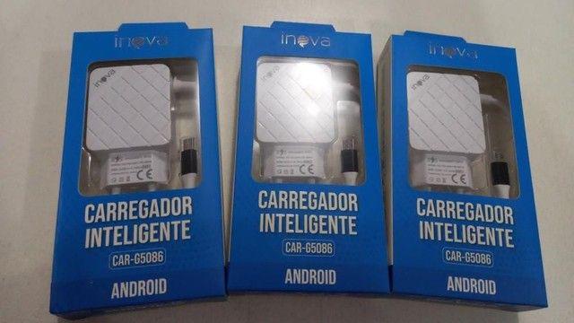 Carregador de celular turbo - Foto 4
