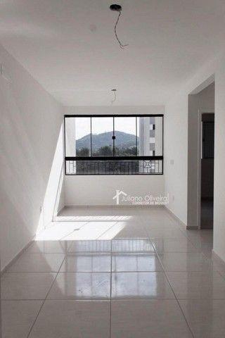 Apartamento No Condomínio Das Camélias - Foto 3