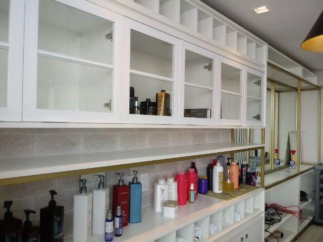 Venda móveis projetados para seu negócio !  - Foto 6