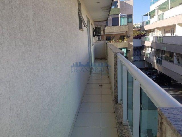 Apartamento à venda com 3 dormitórios cod:JB3APA1458 - Foto 8