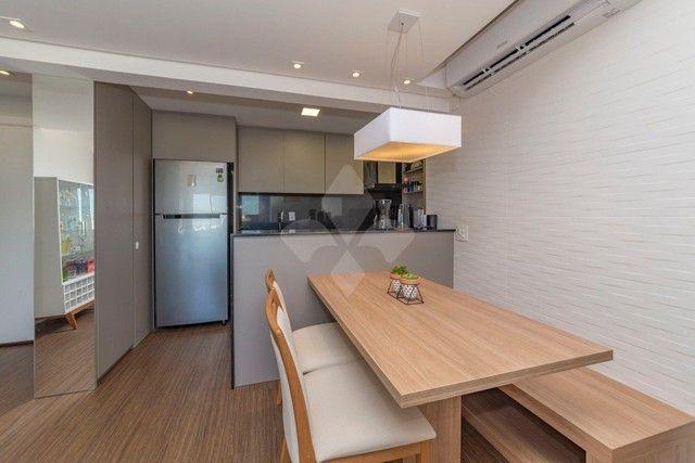 Apartamento à venda com 3 dormitórios em São sebastião, Porto alegre cod:9478 - Foto 6