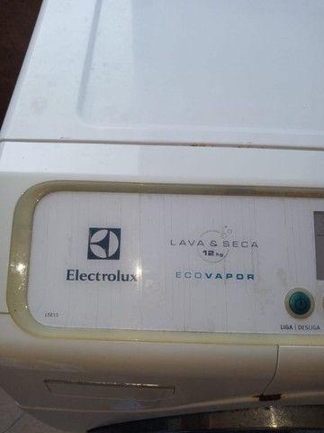 lava e seca electrolux - Foto 2