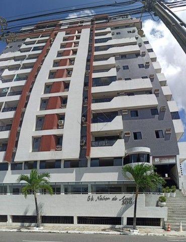 Apartamento para alugar com 3 dormitórios em Estados, Joao pessoa cod:L2215 - Foto 2