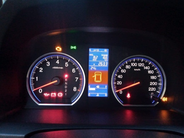 Honda CRV Lx 2011  - Foto 11