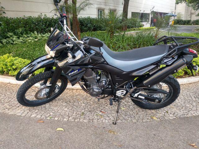 XT 660 15 Apenas 21.000,Km - Foto 2