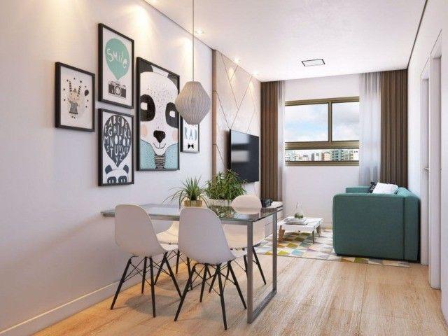 Apartamento no Bancários, 02 quartos com suíte - Foto 4