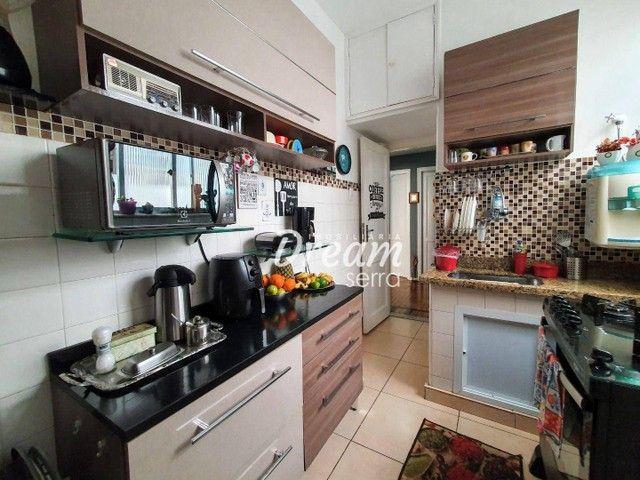 Apartamento com 3 dormitórios à venda, 70 m² por R$ 340.000,00 - Alto - Teresópolis/RJ - Foto 5