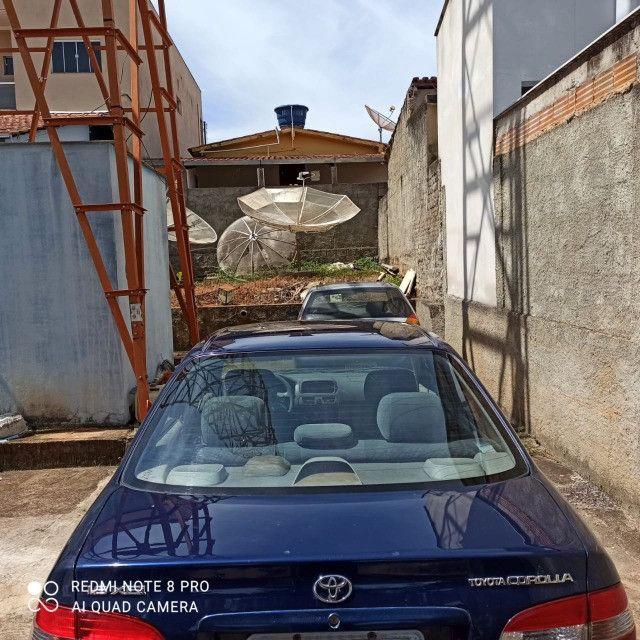 Vende se um Corolla ano 1999 - Foto 6