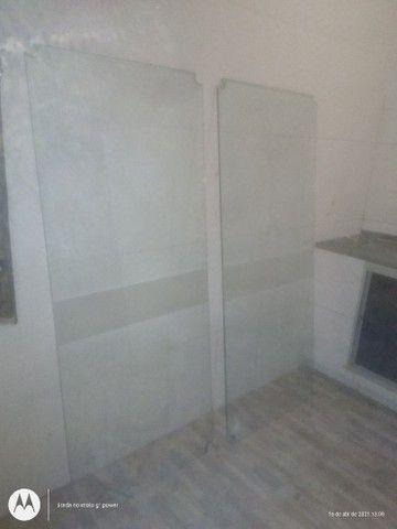 Portas de vidros - Foto 2