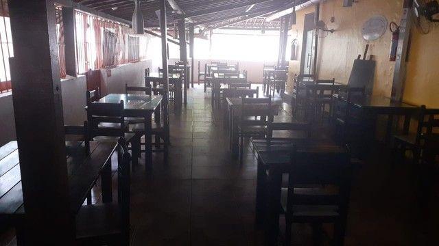 Restaurante no hospital Osvaldo Cruz