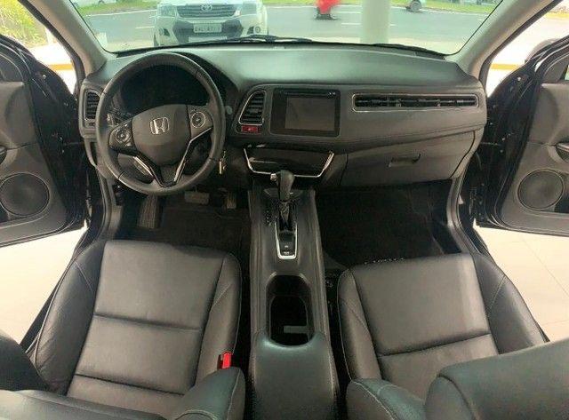 Honda HR-V 1.8 EXL Automático Flex - Foto 10