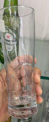 Copos da Heineken - Foto 3