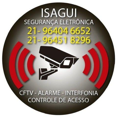 Instalação de Cerca Elétrica , proteja seu patrimônio !
